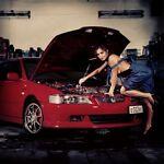 Used Honda Parts, Tools and more