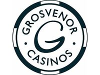 Casino Team Members WANTED - all departments!