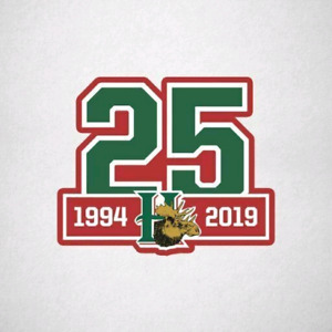 Halifax Mooseheads Round 3 Game 1