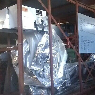 Chip Conveyor By Mori Seiki Japan Bran New In Original Steel Create