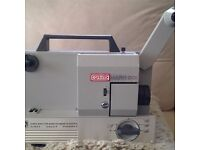 Vintage Eumig 501 projector
