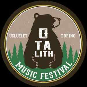 Otalith Music Festival Tickets