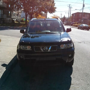 2005 Nissan X-trail GXE SUV, Crossover ( As Is)