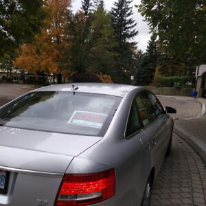 Audi A6, 3.2 Quattro, one-owner, 95KM, 2007, for quick sale