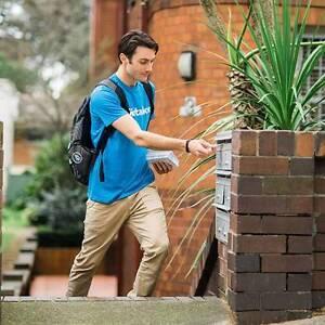 Letterbox drop off - Katherine Parap Darwin City Preview