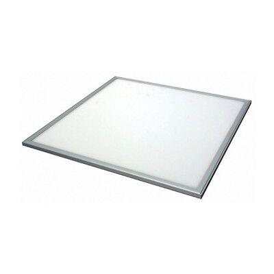 600 x 600mm 45W LED Ceiling Flat Tile Panel Light Downlight Bulb Daylight 6500k