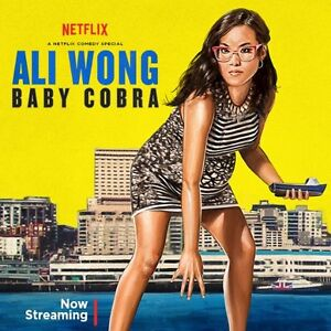 Ticket to Ali Wong- September 24th plus two shows of your choice