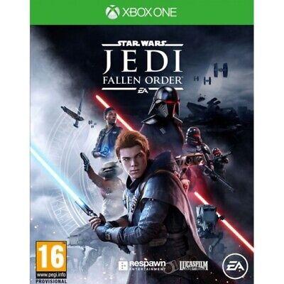 Star Wars JEDI: Fallen Order -- Xbox One