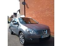Nissan Qashqai 1.6 Tekna 2WD 5dr - High End Spec