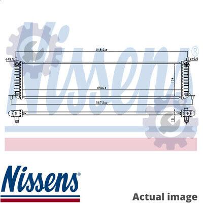 NEW RADIATOR ENGINE COOLING FOR TESLA MODEL S 5YJS L2S L1S NISSENS 58790