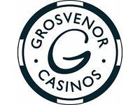 Casino Team Members WANTED!