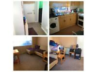 Home swap one bed gff in Medway