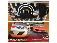 🏎£15.00🏎 Scalextric G1102 Micro Scalextric Pro Grid Set New 1:64 Scale, used once, from a SFH