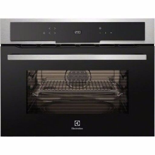 Electrolux EMT38409AX Built in Combi Microwave EX DISPLAY NEW