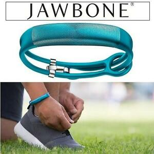 NEW JAWBONE UP2 FITNESS TRACKER TURQUOISE 98760708