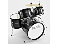 Impact Junior Drum Kit (Red)