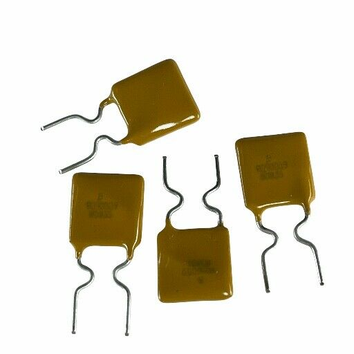 [20pcs] MF-R090009 Resettable Fuse PTC 0.9A THT