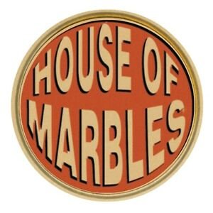 House of Marbles Products!