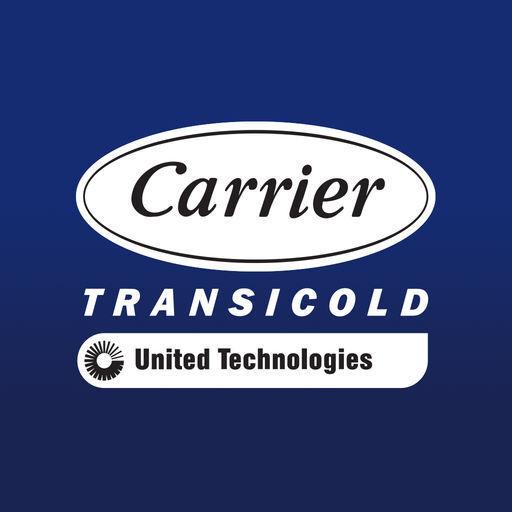 Carrier Transicold Road Side Door OEM # 58-04356-05