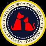 US Service Dog Registry