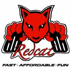 Redcat Blackout RC Parts