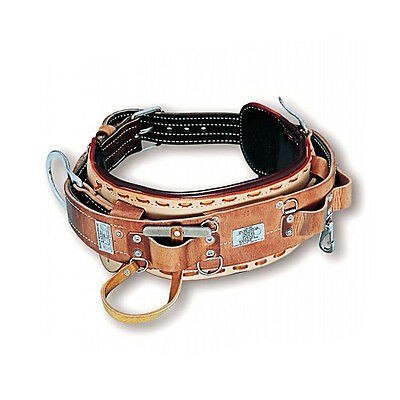 Bashlin 88-d20 Floridian Linemans Body Belt 88