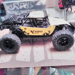 OFF ROAD RC REMOTE CONTROL DUNE BUGGY