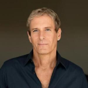 Michael Bolton – Friday December 7 – Sec F5, Row 3