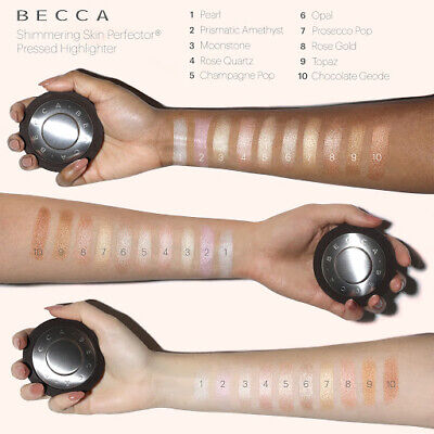 Becca Shimmering Skin Perfector Pressed Highlighter *YOU CHOOSE SHADE*