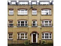Modern 2 Bedroom flat in Whitechapel