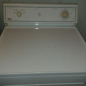 Gibson Clothing Dryer - older model works very well