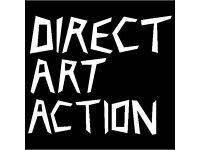 Art Gallery at Walsall looking for volunteers