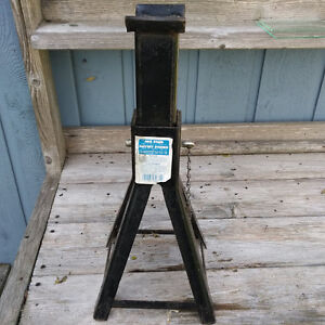 Jack Stands set of four