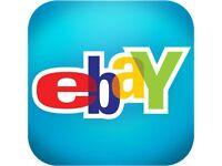 Ebay lister