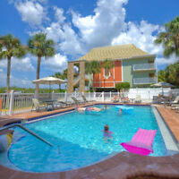 NEW YEARS EVE  - ONE WEEK RENTAL AT INDIAN SHORES, FLORIDA