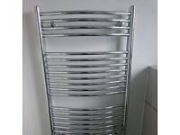 Quality Bathroom Radiator in excellent used condition