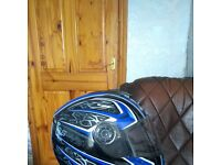 Motor Cycle Helmet Viper RS V5