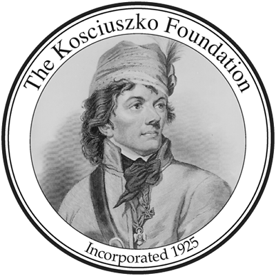 The Kosciuszko Foundation
