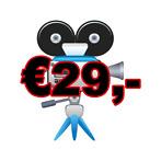 animatie laten maken, promotiefilm voor uw bedrijf V.a €49,