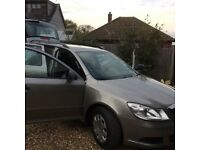 Skoda Octavia 1.9 for sale