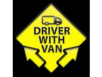 RELIABLE MAN AND VAN FROM 15£!! ******GUARANTEE TO TURN UP*******