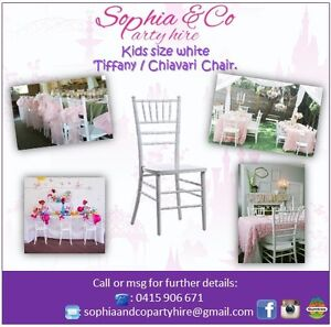Sophia & Co Party Hire Pascoe Vale South Moreland Area Preview