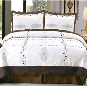 STUNNING NEW Twin Duvet Set
