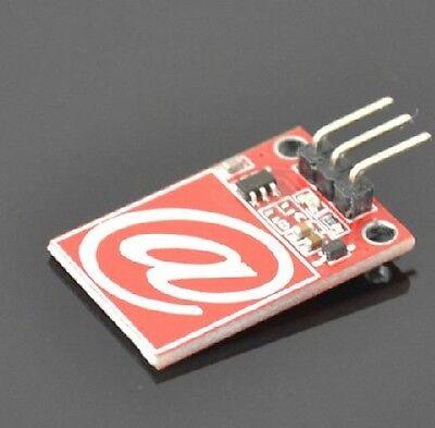 Digital Touch Sensor Module Switch Sensor For Arduino Avr Touch Sensor