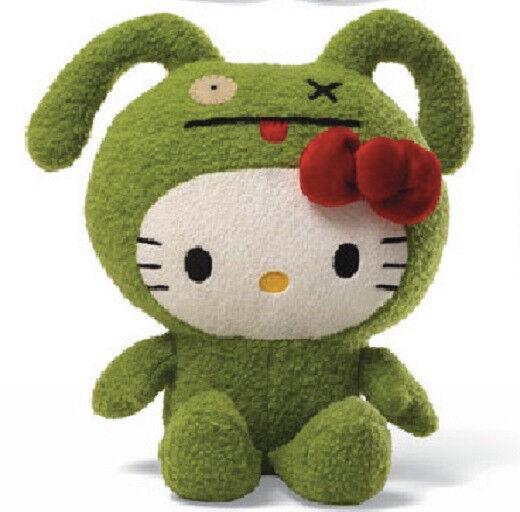 Hello Kitty OX Uglydoll New 4037874
