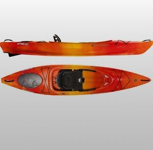 Wilderness Aspire 105 Kayak