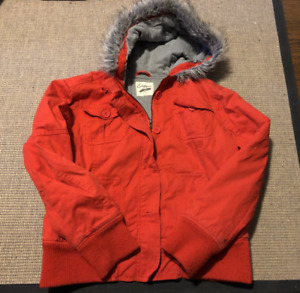 Ladies Empyre Spring/Fall Light Insulated Coat/Jacket - Size XL