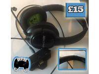 Xbox One XO1 Headset