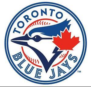 Toronto Blue Jays 2 Jul Bus Trip