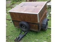 Very handy trailer